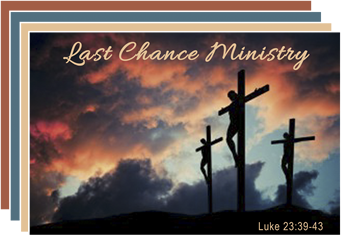 Last Chance Ministry